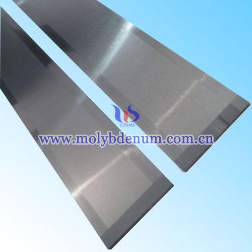 Moly sheet